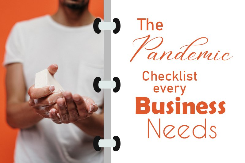 Pandemic Checklist