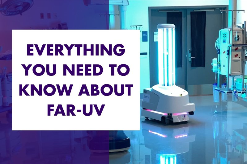Everything To Know About Far - UV